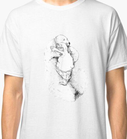 Me is Bear, too!  Classic T-Shirt