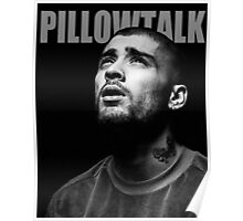 PILLOWTALK Poster