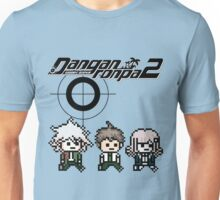Danganronpa 2 Unisex T-Shirt