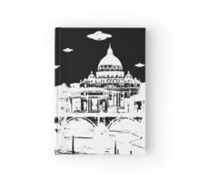 Rome Invasion Hardcover Journal