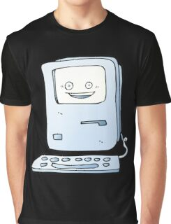 Old Skool Graphic T-Shirt