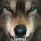 Wolf by Vac1