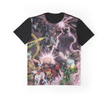 Dungeons Team Graphic T-Shirt
