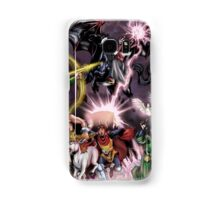 Dungeons Team Samsung Galaxy Case/Skin