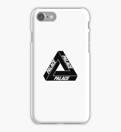 Palace phone case iPhone Case/Skin