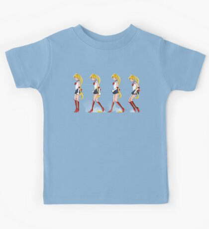 THE MOONWALKER Kids Clothes