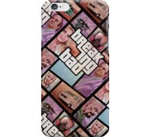 Breaking Bad GTA iPhone Case/Skin