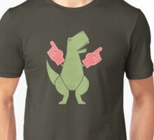 Yay! Big Hands! Unisex T-Shirt