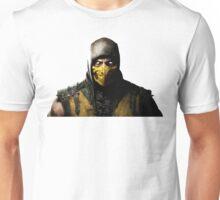 Mortal Kombat X - Scorpion Unisex T-Shirt