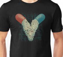 Capsuled Nightmare Unisex T-Shirt