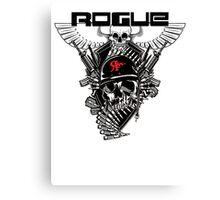 ROGUE FORCE Canvas Print