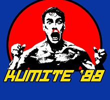 Kumite 88 by lunchbox72703