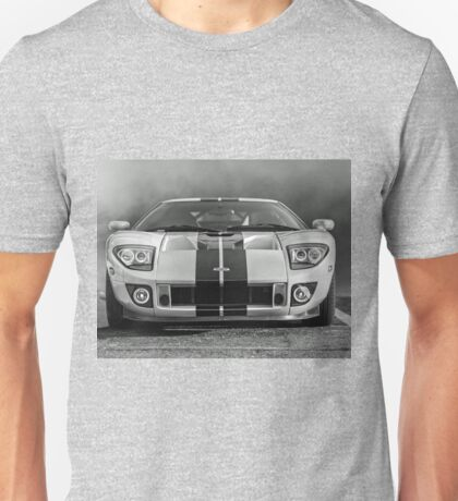 Ford GT supercar Unisex T-Shirt