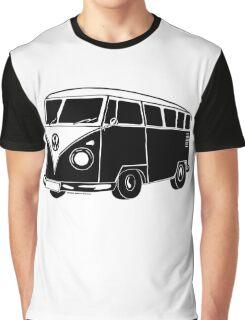 Combi Graphic T-Shirt