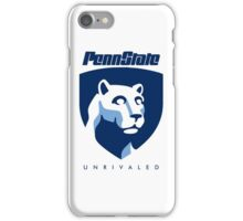 PENNSTATE iPhone Case/Skin