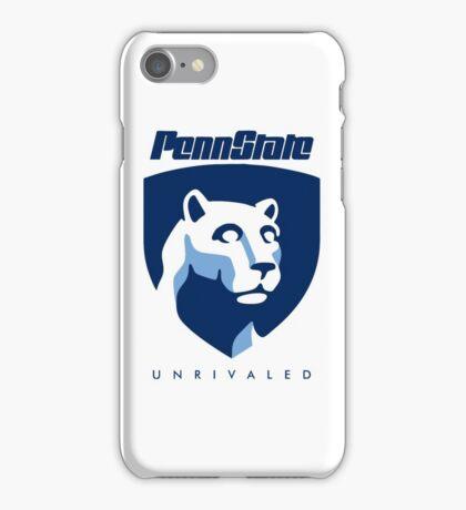 PENNSTATE iPhone Case/Skin
