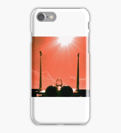 F15 EAGLE PRIDE OF THE USAF iPhone Case/Skin