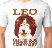 Leo - Old Friends Unisex T-Shirt