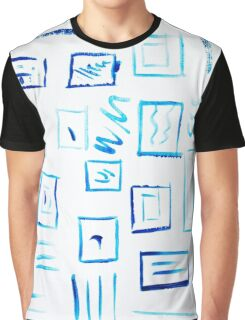 Gallery Graphic T-Shirt