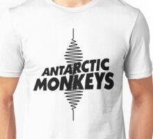 Antarctic Monkeys Unisex T-Shirt