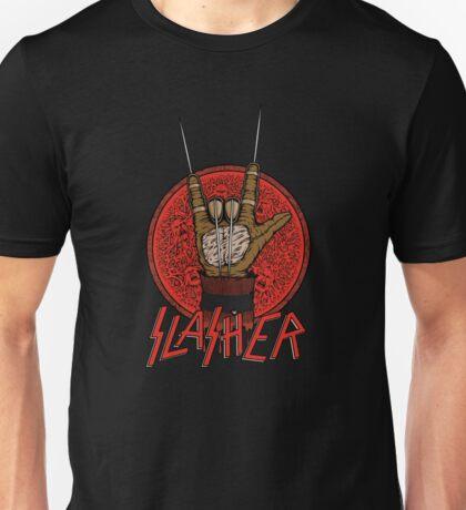 Slasher Unisex T-Shirt