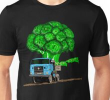German truck Unisex T-Shirt