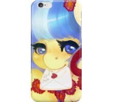 Coco Pommel: Letter to Rarity iPhone Case/Skin