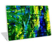 Abstract Laptop Skin