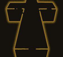 Cross by Samual Ingraham