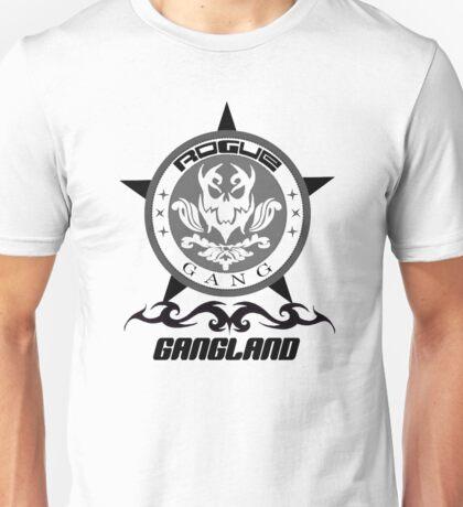 ROGUE GANGLAND Unisex T-Shirt