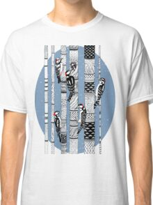 Woodpeckers Forest Classic T-Shirt