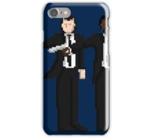 Vince & Jules iPhone Case/Skin