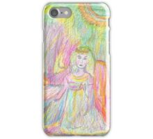 The little princess iPhone Case/Skin