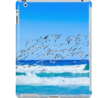 Nature - Birds 2 iPad Case/Skin
