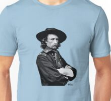 Tinent Coronel Custer Unisex T-Shirt