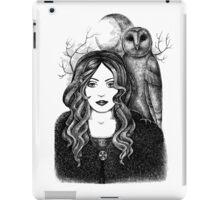 Moonlight iPad Case/Skin