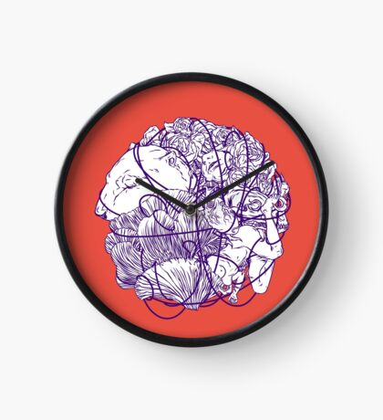 Stuff Clock