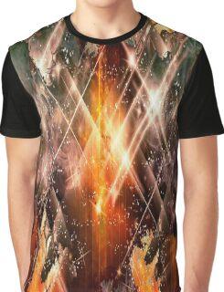 Elegante luz de noche  Graphic T-Shirt
