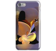 Geisha's Offer - DreamShapes #4 iPhone Case/Skin