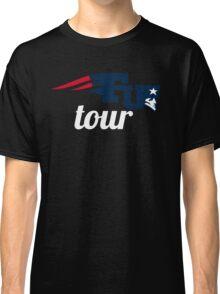 Patriots FU Tour Classic T-Shirt