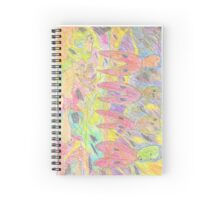 The Eskimo Dream Spiral Notebook