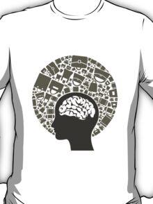 Bag a head T-Shirt