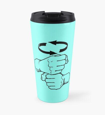 Coffee ASL Travel Mug
