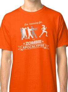 Zombie training - women's Classic T-Shirt