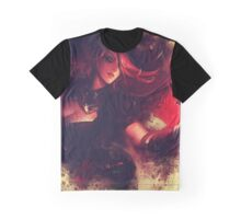 Bewitching Morgana Graphic T-Shirt