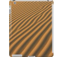 Nature - Sand 2 iPad Case/Skin