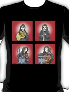 The Grim Fusioneers T-Shirt