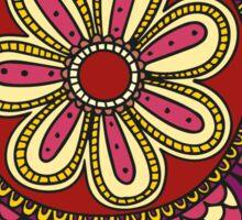 Mandalas Sticker