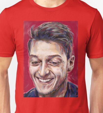 Mesut Ozil - Irresistible! Unisex T-Shirt