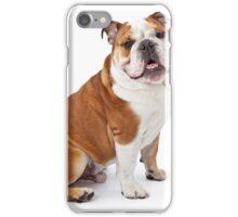 Lord Bulldog iPhone Case/Skin